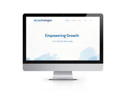 SkyTechnologiesWebsite