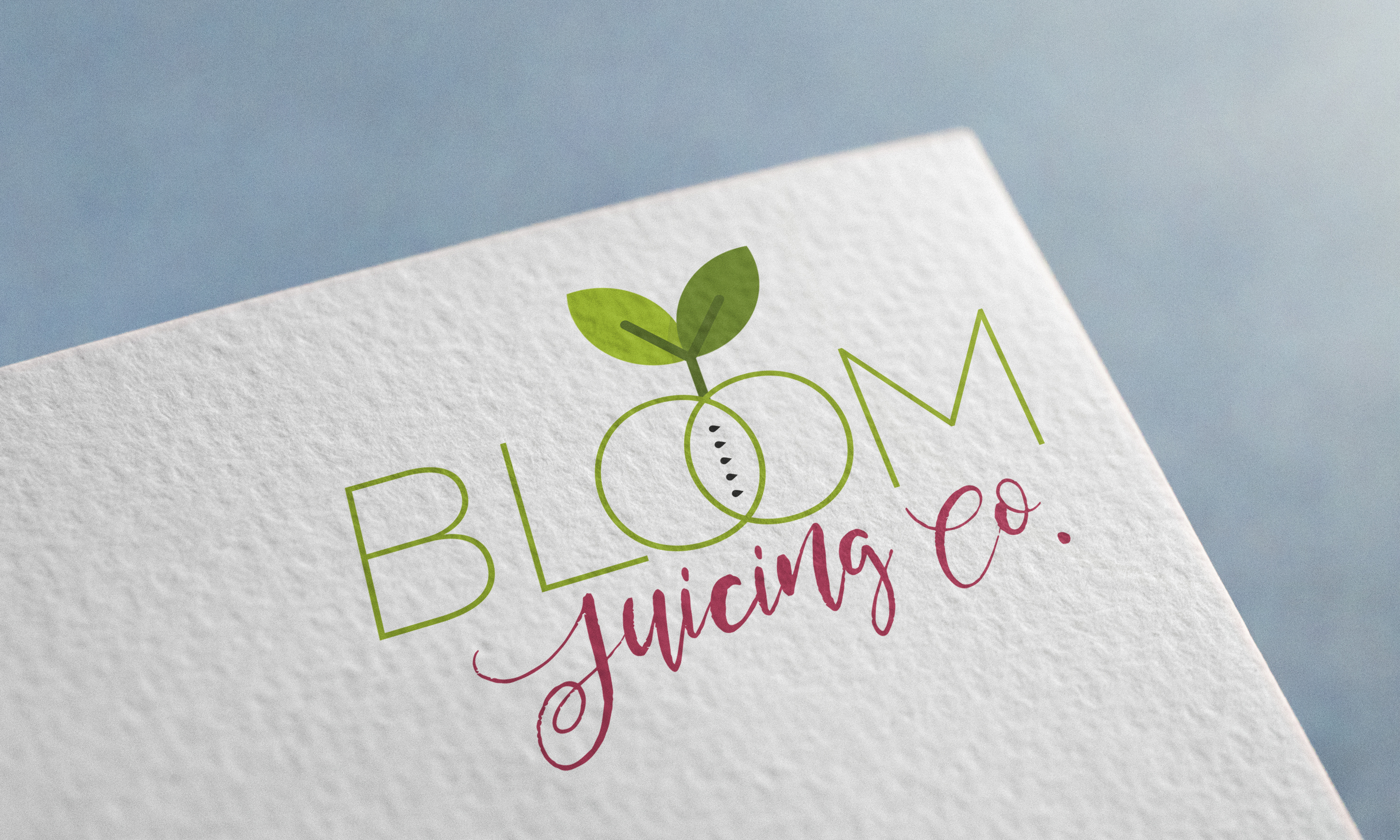 BLOOM JUICING CO