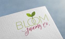 BLOOM JUICING CO