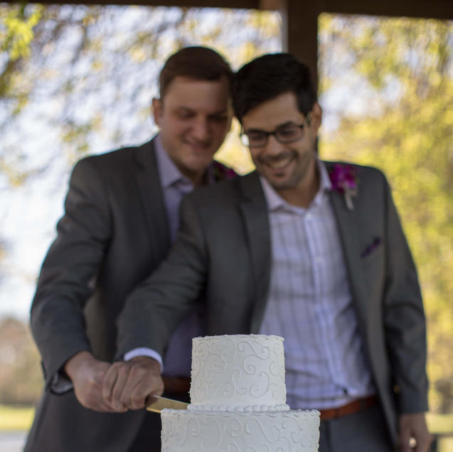 @Peyton & Mike's Wedding (New Orleans, LA) - 2/25/17