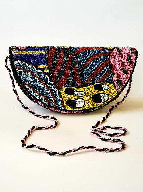 Kanaval Crescent Bag