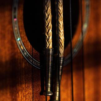 Light & Strings