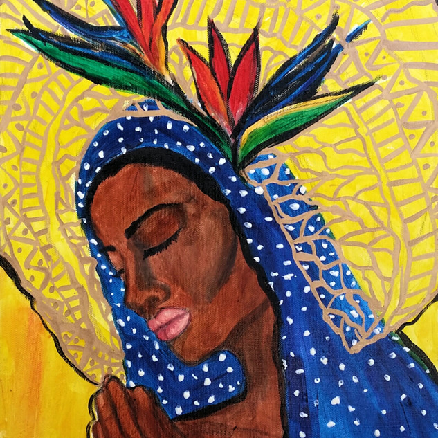 Paradise Prayer