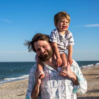 @Kimball Family (Jax Beach, FL) - 3/16/18