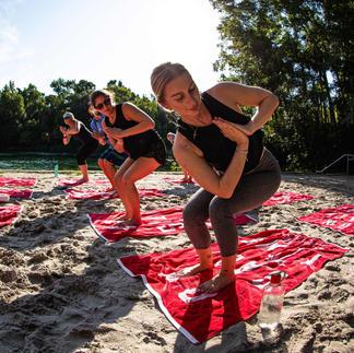 @International Women's Dive Day (Alexander Springs, FL) - 7/19/19