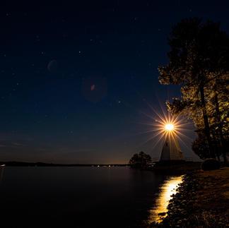 Lake Martin Lighthouse
