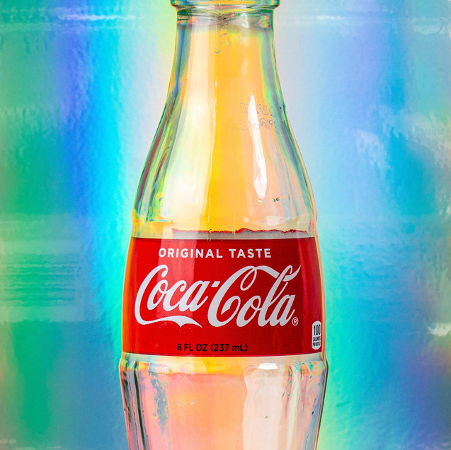 @Coca Cola