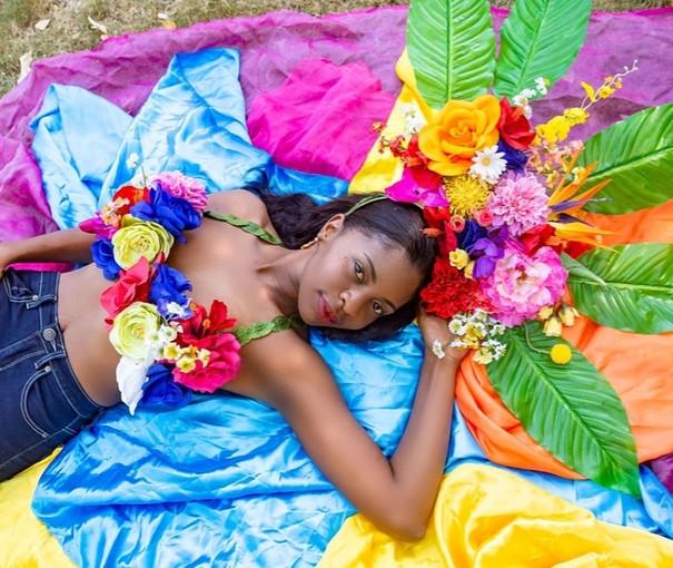 Talie for Bloom Ayiti