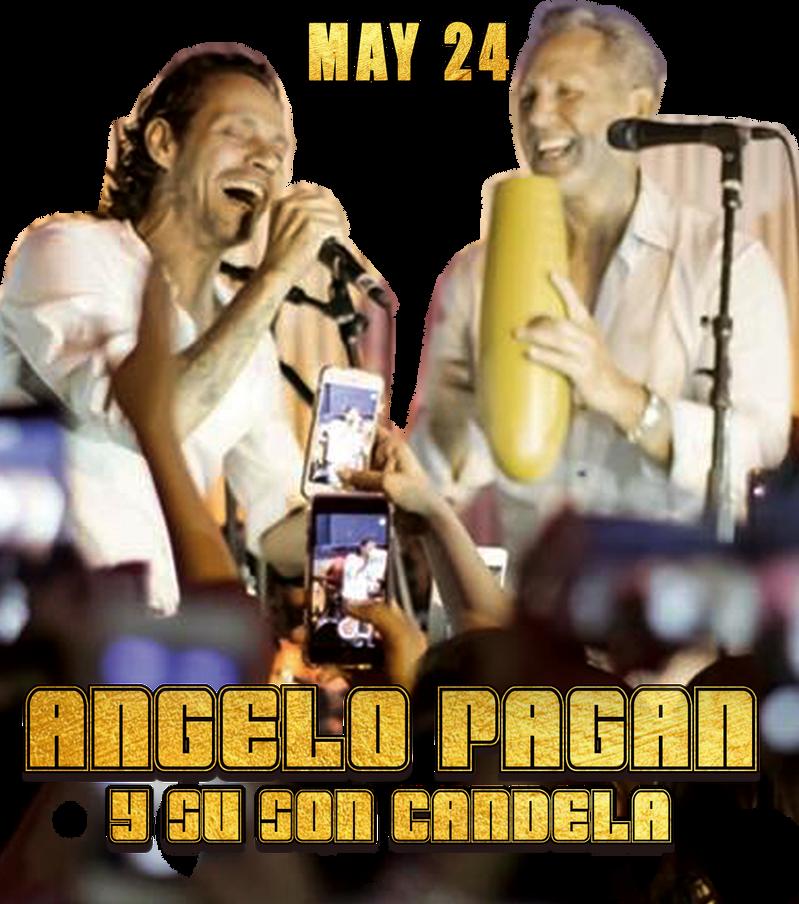 Angel Pagan