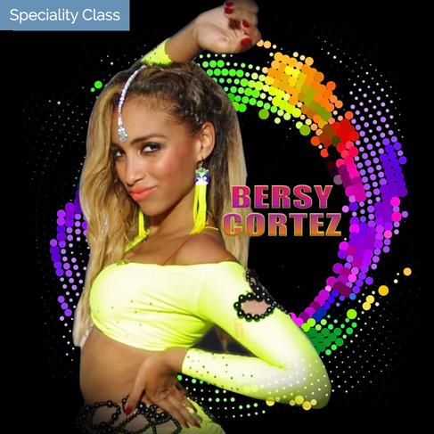 Bersy Cortez