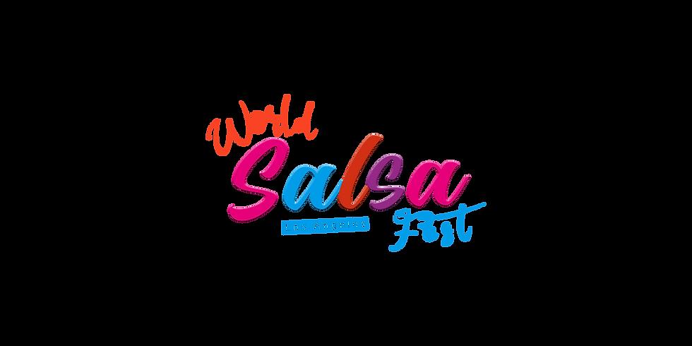 World Salsa Fest 2022   Burbank Airport Marriott