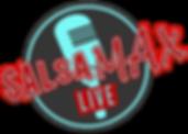 new salsa amx live LOGO Tunein 720.png
