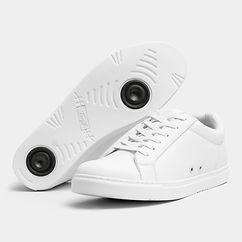 White   Dance Sneaker