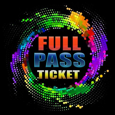 Full Event Pass
