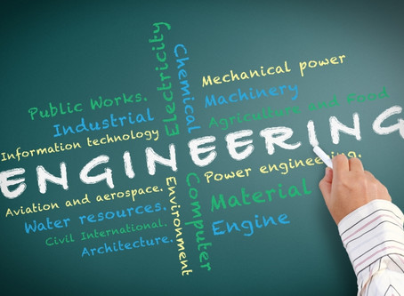 To Engineer or not to Engineer?