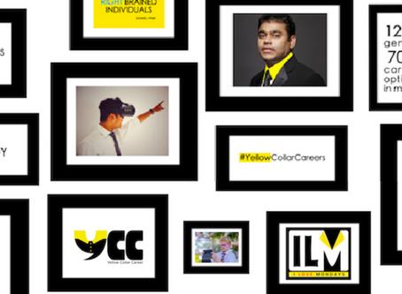 Yellow Collar Careers: The Future of Work