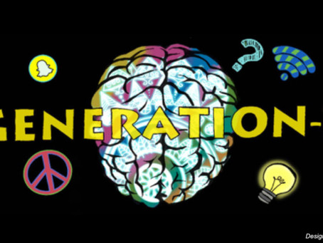 Generation Z- The Trendily Confused Gen
