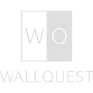 WallQuest Wall Coverings logo