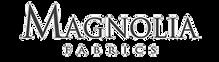 Magnolia Fabrics logo