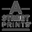 A-Street Prints Wallpaper logo