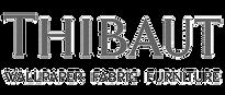 Thibaut Wallpaper Fabric Furniture logo
