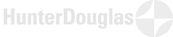 Hunter Douglas window treatments logo