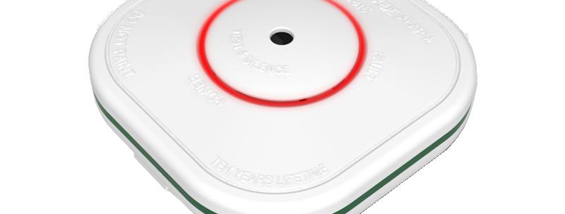 CBS-100 Carbon Monoxide Alarm