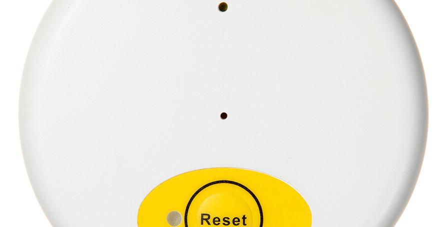 SSX-301 Wireless Smoke / Carbon Monoxide (CO) Alarm Sound Sensor