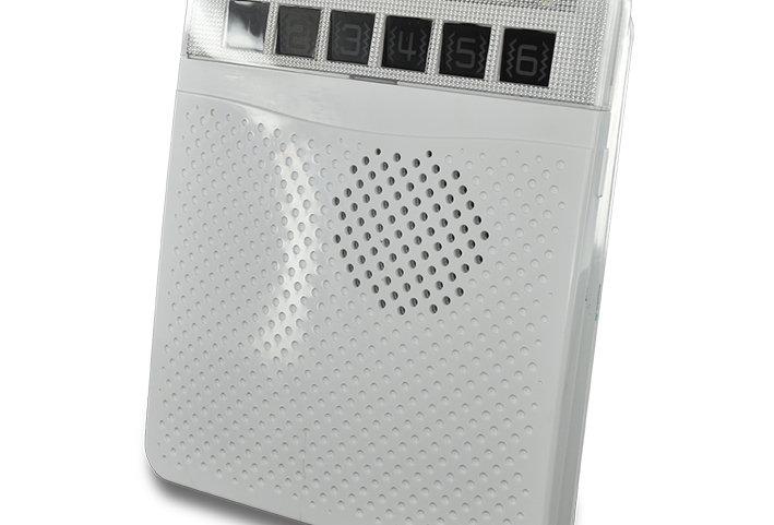 MA-830 Multi-Alert Receiver