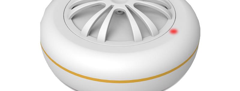 TAX-100 Heat Alarm