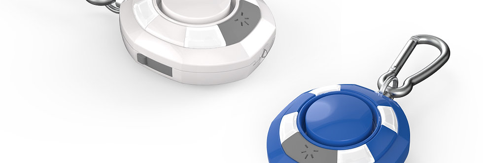 PA-360 Rechargeable Emergency Alarm