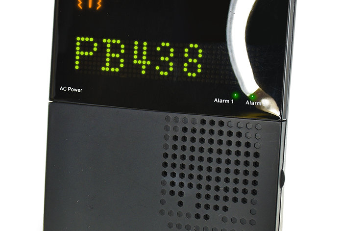 MA-3000 Multi-Alert Receiver with Alarm Clock