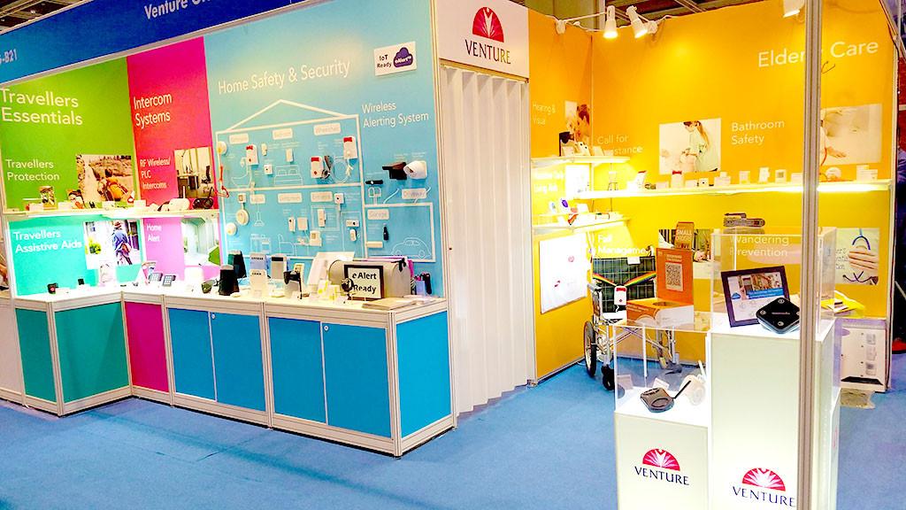 Hong Kong Electronics Fair (Autumn Edition) 2017