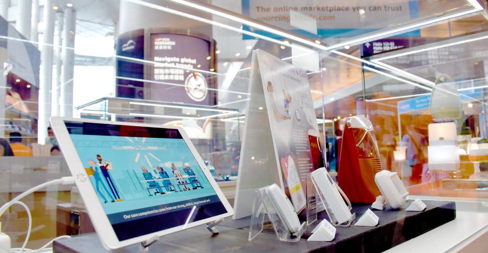 Hong Kong Electronics Fair (Autumn Edition) 2019