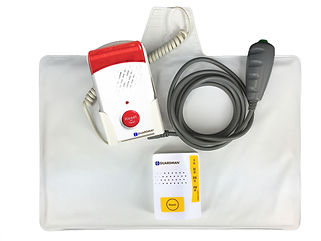 Fall Monitoring Management Kit_GMK-400.J