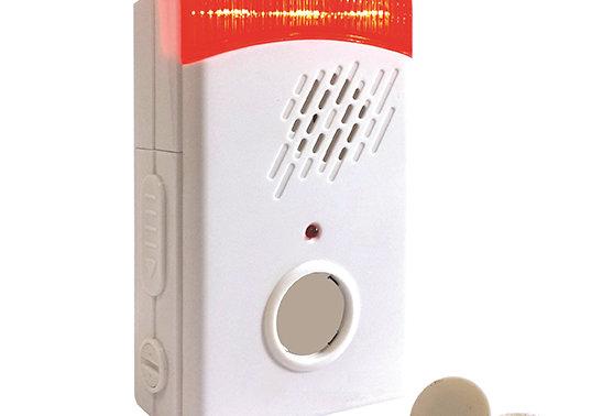 HAX-700 Wireless Magnetic Pull Alarm