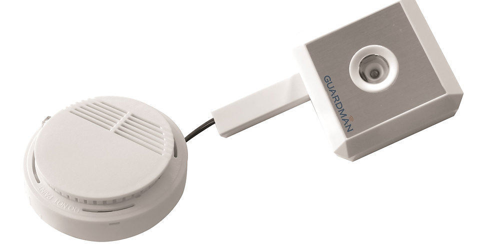 SDX-1000 Wireless Smoke Alarm Relay Transmitter