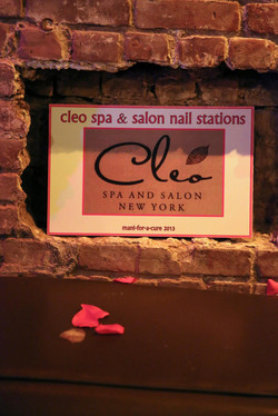 Manis by Cleo
