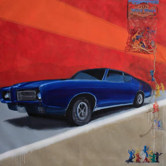 GTO & the great escape