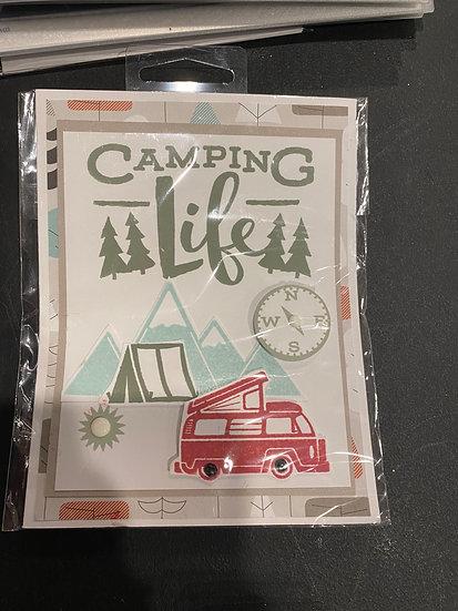 S1719 Camping Life