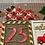 Thumbnail: Christmas wood shapes for Tier Tray