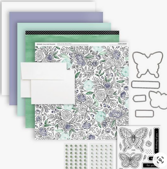 G1189 Every Little Thing Card Kit