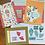 Thumbnail: G1209 Summer Vibes Card Kit