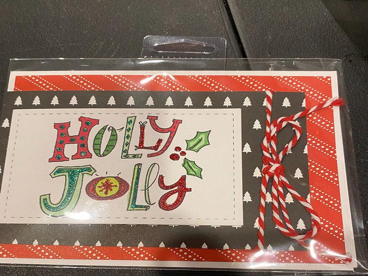 D1892 Holly Jolly