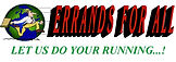 Errands for All Let Us Do Your Running s