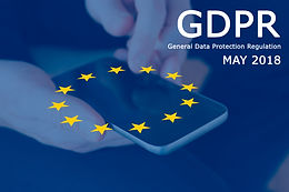 General Data Protection Regulation (GDPR