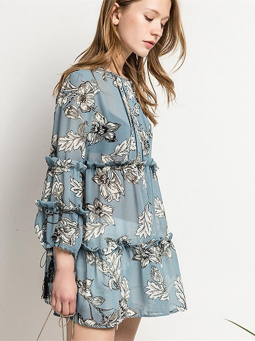 BY THE SEA DRESS