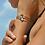 Thumbnail: Bracelet perle de Tahiti & Bouddha 🌺🌸
