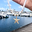Thumbnail: Collier Heishi by the sea