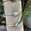 Bracelet 4 joncs en gold filled 14 carats et intérieur en fil semi rigide gold filled